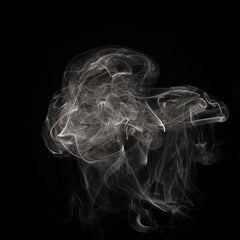 Matador Smoke series - abstract photography of smoke