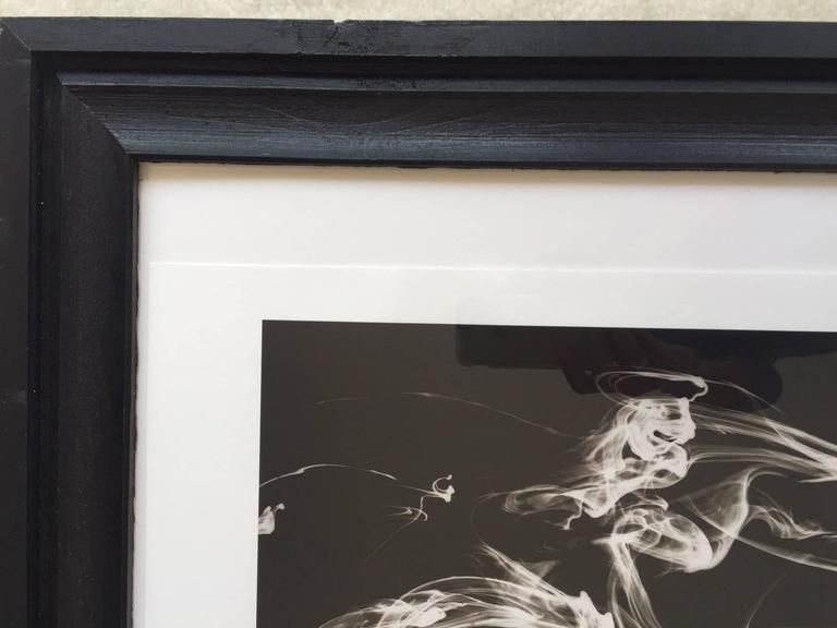 MAE Curates - Abstract art photography in black and white - framed ...