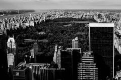 New York City art photography - Architectural, cityscape