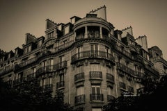 Paris Photography City and Architectural series - print