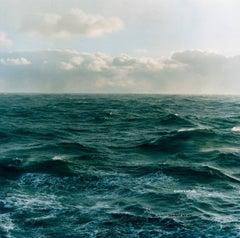 Atlantic Ocean art photography - last 1 left (Edn of 20)