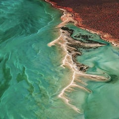Aerial Photography of Earth, Land, Sea -  Earth 7