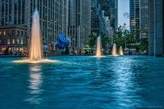 Photography - Manhattan, New York City landscape photography