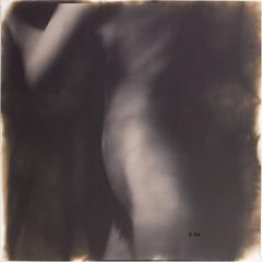 Nude abstract art photography of female, male  - Nude 5