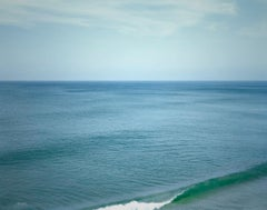 Color Ocean Landscape Photography - Indian Ocean  n. 2  - custom acrylic piece
