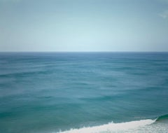 Color Ocean Landscape Photography - Indian Ocean  n. 3  - custom acrylic piece