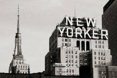 New Yorker, New York City