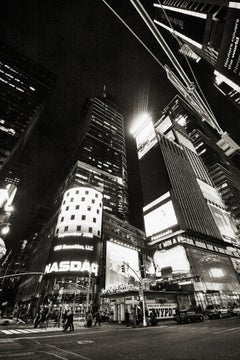 """New York City photography - """"New Yorker"""" and """"I Love New York - NYC 2"""""""