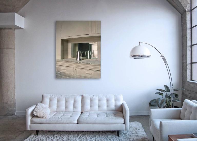 Persephone VI - large format photograph of a timeless environmental still - Photograph by Erik Pawassar
