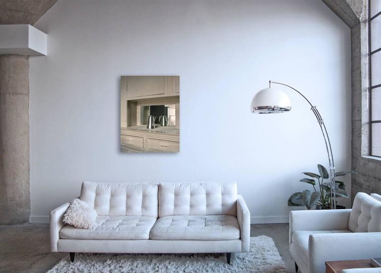 Persephone VI - large format photograph of a timeless environmental still - Contemporary Photograph by Erik Pawassar