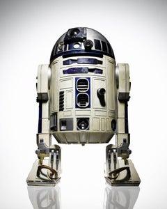 """Star Wars ( R2-D2 ) 40 x 32"""""""