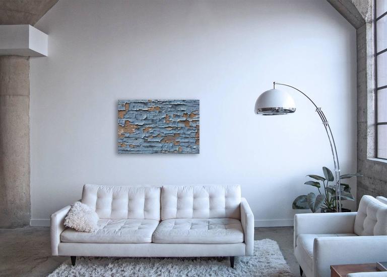 Wallscape I ( 48 x 72