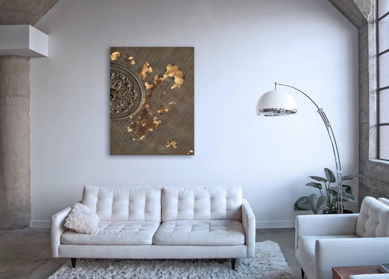 Persephone VII - Brown Color Photograph by Erik Pawassar