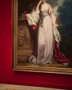 """Gilded Beauty ( 60 x 48"""" / 152 x 122cm )"""
