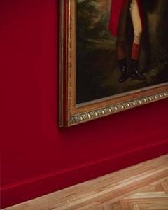 "French Master ( 60 x 48"" / 152 x 122cm )"