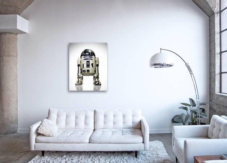 Star Wars ( R2-D2 ) 60 x 48
