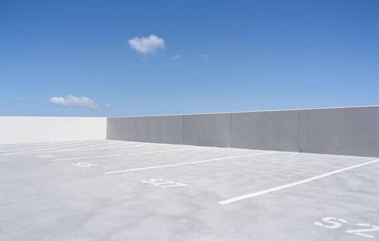 "Parking ( 48 x 75"" / 122 x 191cm ) 1"