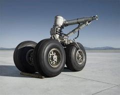"""Wheels ( 48 x 64"""" / 122 x 163cm )"""