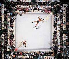 Muhammad Ali Vs. Cleveland Williams