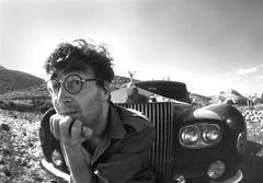 John Lennon, Spain 1966