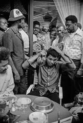 Muhammad Ali Comb