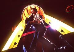 Bono Hollywood 1997