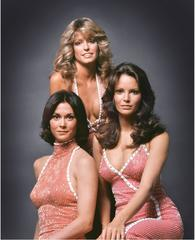 Charlie's Angels 1976
