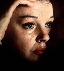 Judy Garland - Shedding Tear 1961