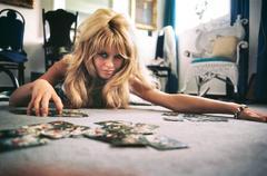 Brigitte Bardot - Mexico 1965