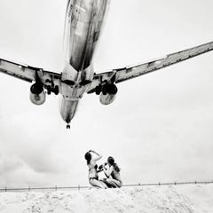 Jet AirLiner #01