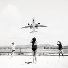 Jet Airliner #21