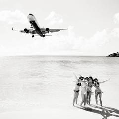 Jet Airliner #64