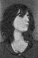 Patti Smith - Rock Mosiac