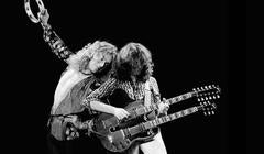 Led Zeppelin 1975