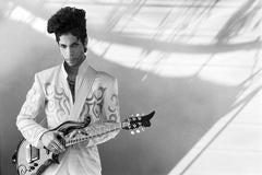 Prince 1993