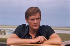 Roger Moore - 1973