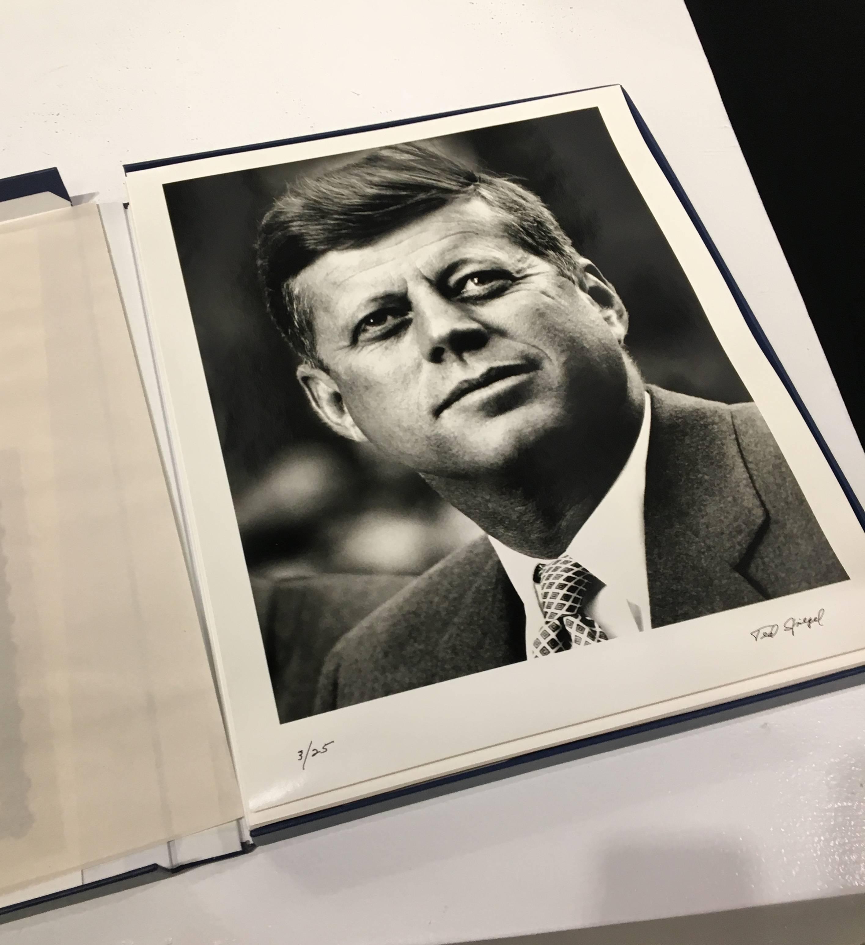 JFK 100 - Centennial Celebration Box Set