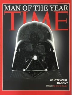 Time for Vader (Diamond Dusted)