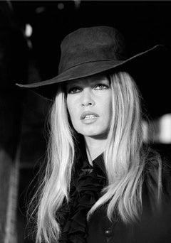 Brigitte Bardot, Les Petroleuses, 1971