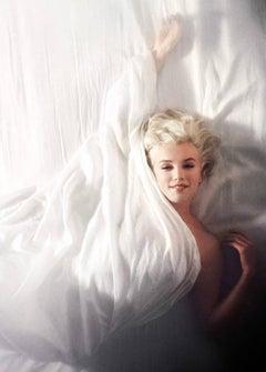 Marilyn Monroe, Sheets