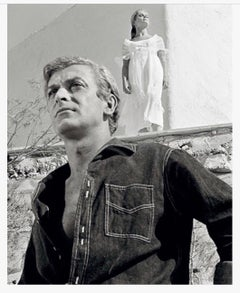 Michael Caine and Candice Bergen, The Magus, (1968)