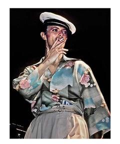 David Bowie 1979