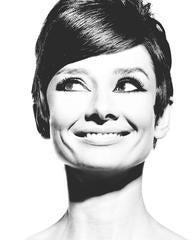 Audrey Hepburn, Paris 1965