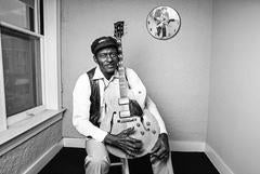 Chuck Berry 1987