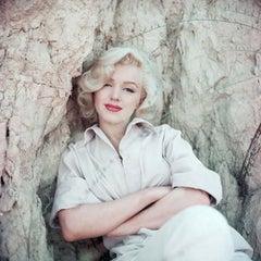 Marilyn Monroe Laurel Canyon, California, 1953