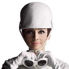 Audrey Hepburn Paris, 1965