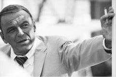 Frank Sinatra, Miami 1968
