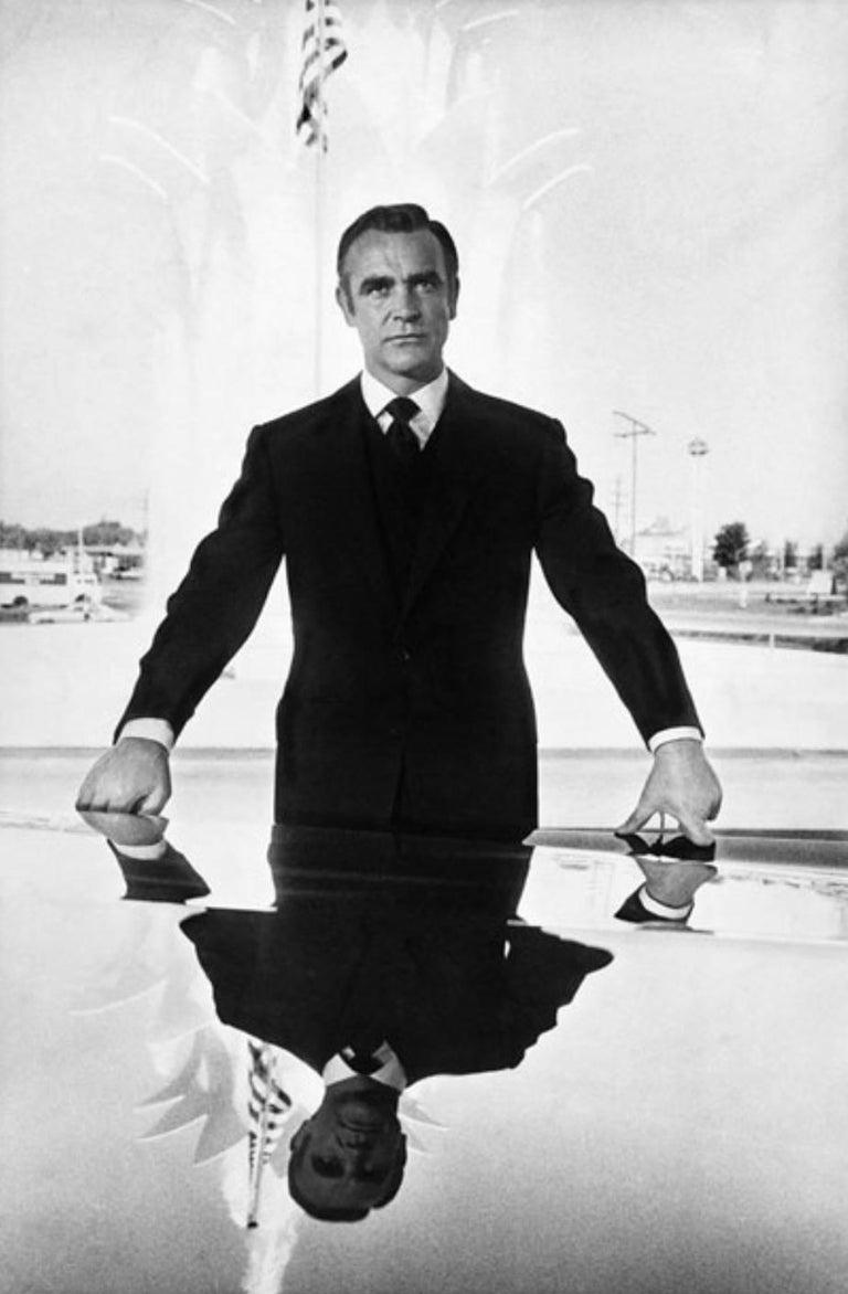 Sean Connery, Los Angeles 1971