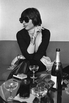Liza Minelli, Palladium 1974