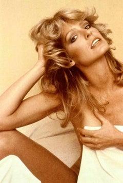 Farrah Fawcett, Hollywood 1976